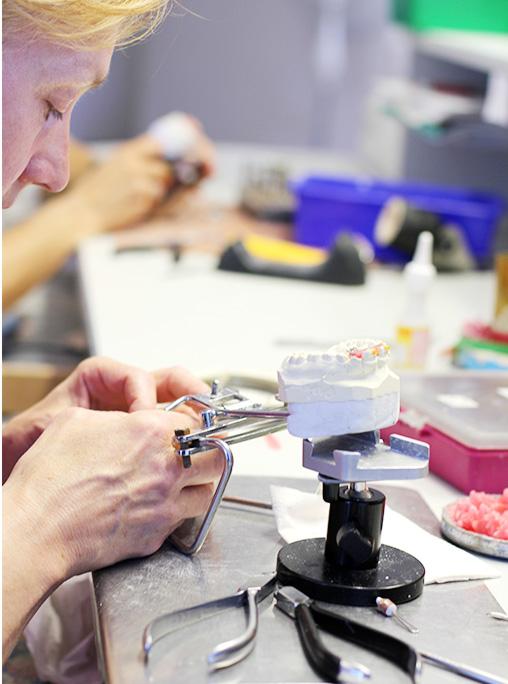 Labor H&S Dentaltechnik